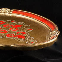 Medium Florentine serving tray (oval)