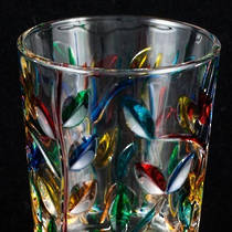Crystal Shot or Liqueur Glass
