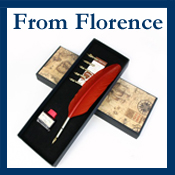 Click to see your amazing selection of Florentine Products!