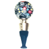 Bottle Stopper Millefiori 2-629